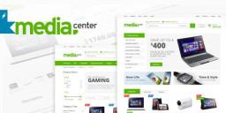 MediaCenter