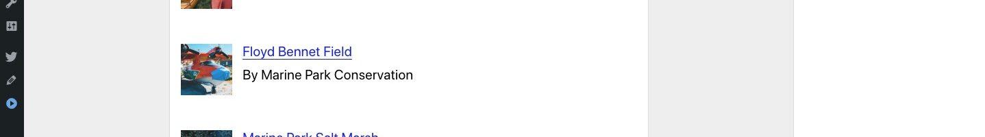 tắt Widget dựa trên khối trong WordPress 5.8